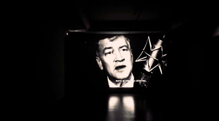 David Lynch, pequeñas y túrbidas historias