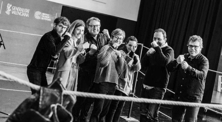 Retorna al ring el IV Torneo de Dramaturgia Valenciana
