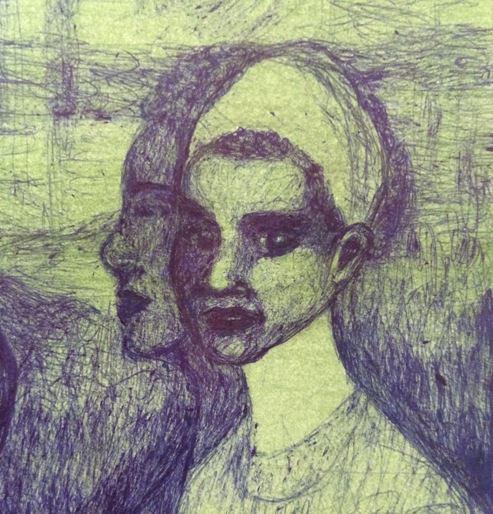 V edición del Premio Nacional de Dibujo DKV MAKMA. Les Amours de Pilar Consuegra Romero