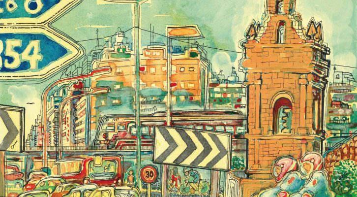 València se Ilustra