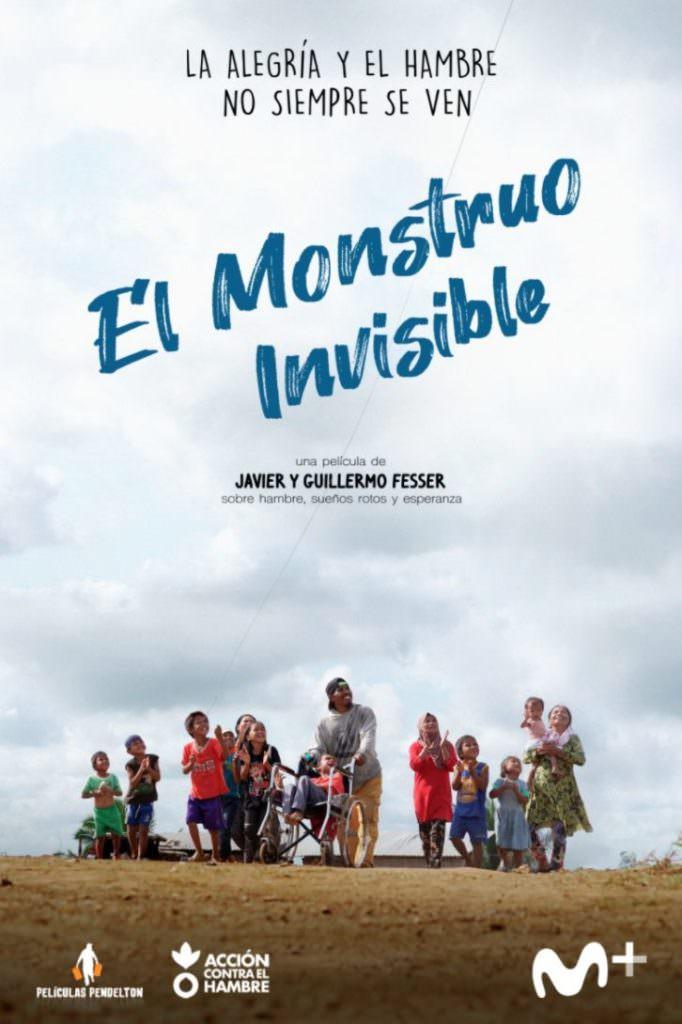 Javier Fesser, El Monstruo Invisible
