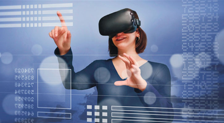 Retos y oportunidades de la realidad virtual