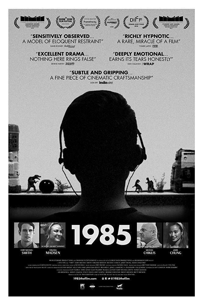 1985, sida