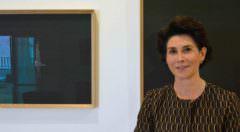 galerista, Ana Serratosa,