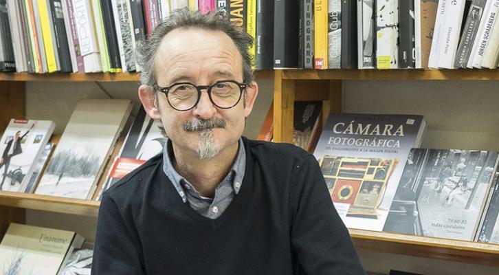 Juan Pedro. Librería Railowsky.