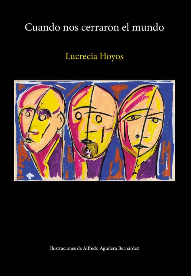 literatura, Lucrecia Hoyos,