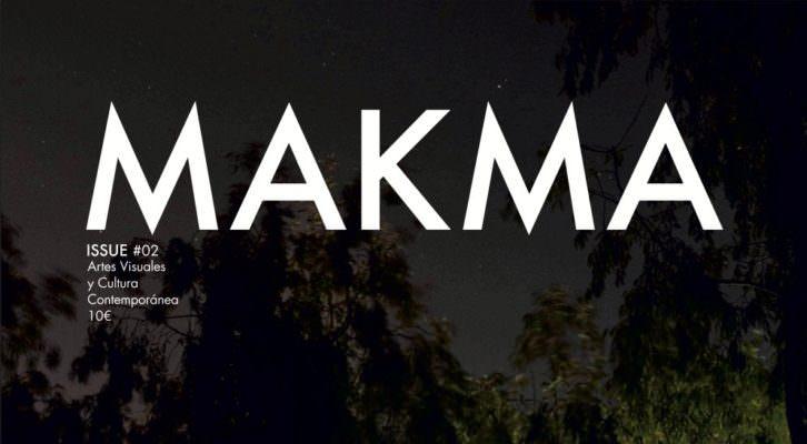 Editorial | MAKMA ISSUE #02