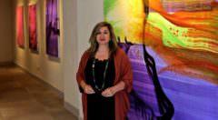Coleccionistas, Sara Joudi, Shiras Galería,