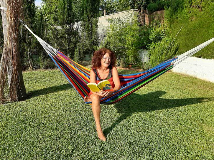 Verano, Teresa Broseta,