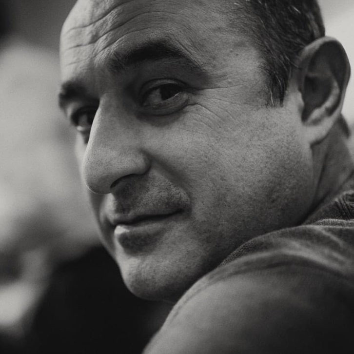 Raúl Ariza