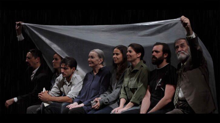 """Álex García: """"'Incendios' trasciende el escenario"""" - MAKMA"""