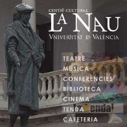 Centre Cultural La Nau