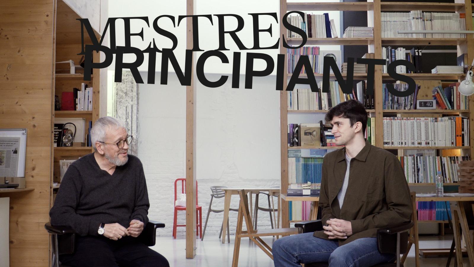 Mestres Principiants