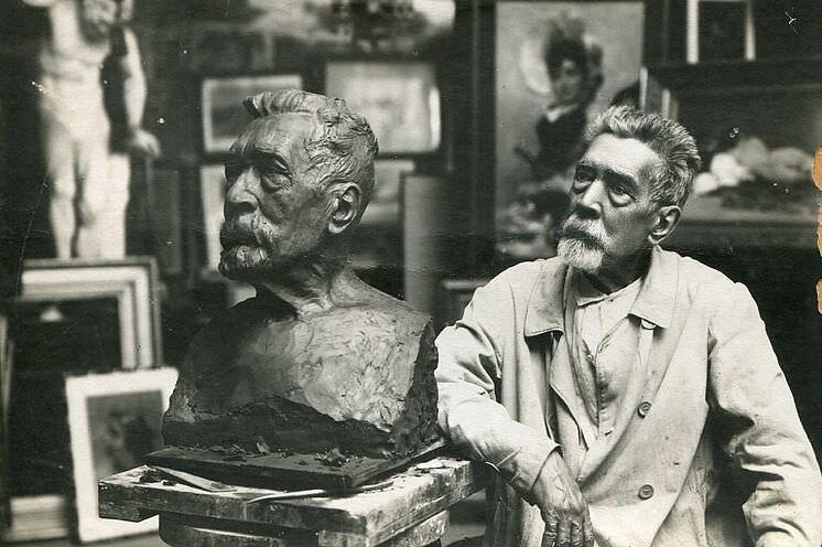Joaquín Agrasot. Un pintor internacional