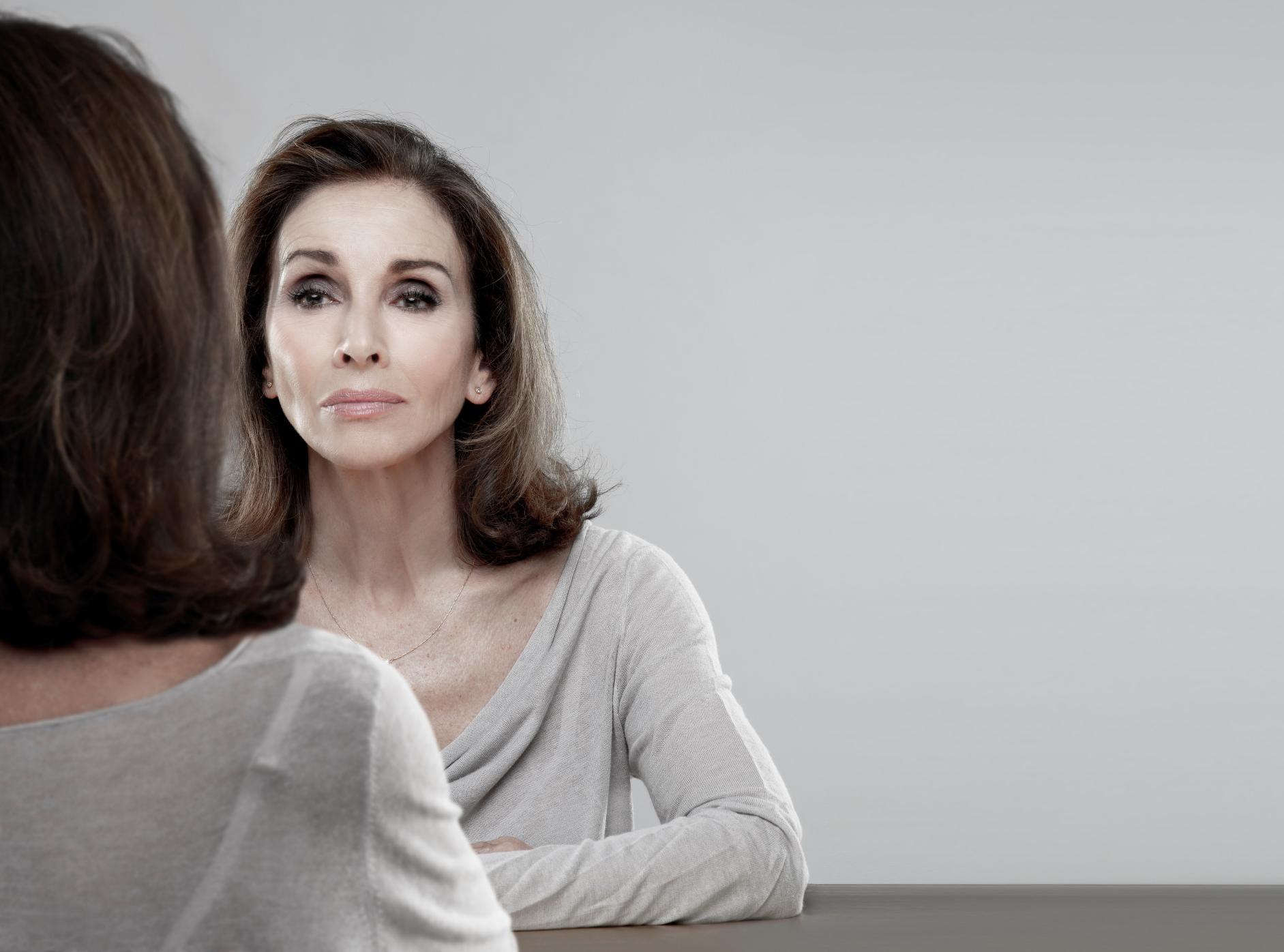 Eva contra Eva, Ana Belén
