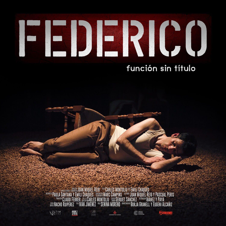 'Federico, una función sin título'