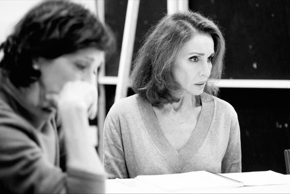 Silvia Munt, Ana Belén, Eva contra Eva