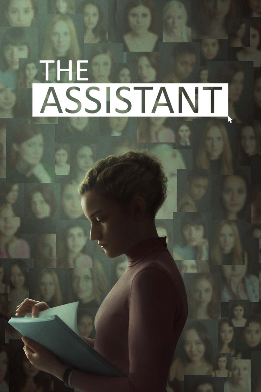 The Assistant, Kitty Green, Harvey Weinstein, Caso Weinstein, Filmin