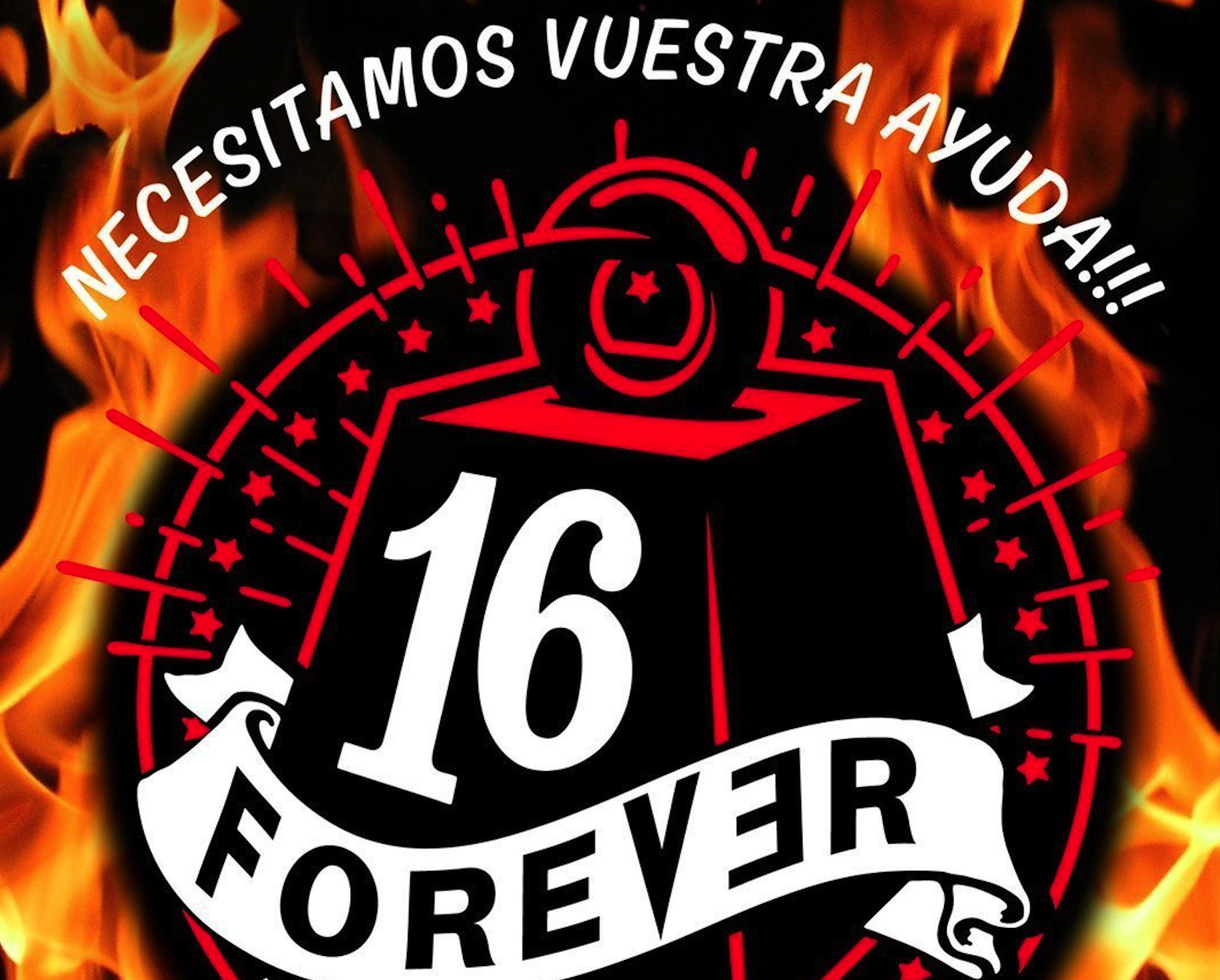 16 Toneladas Forever