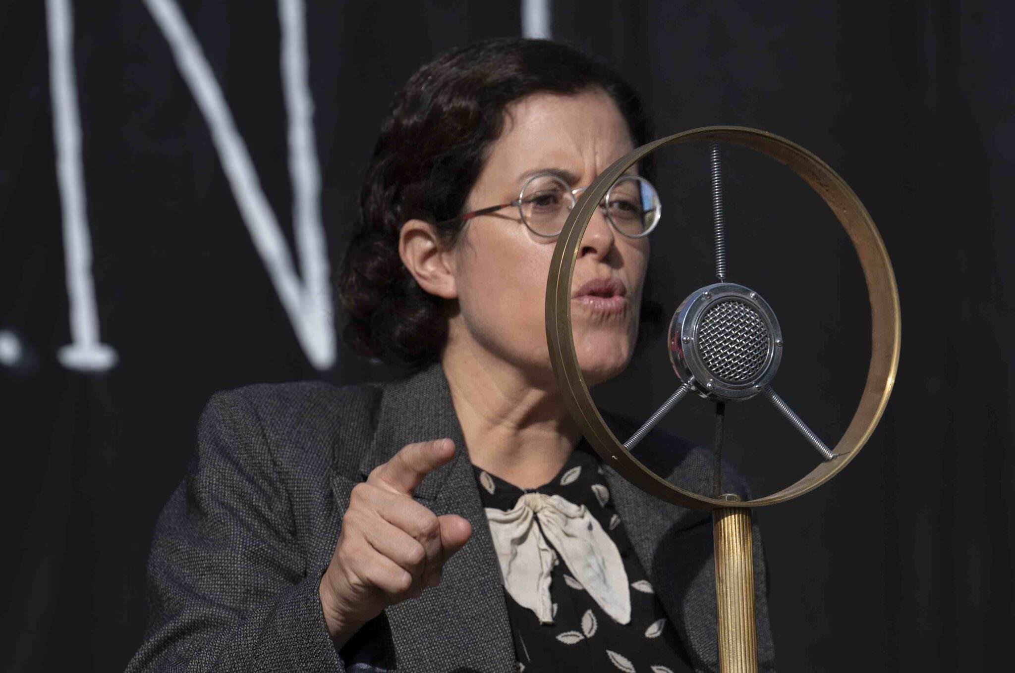 Frederica Montseny