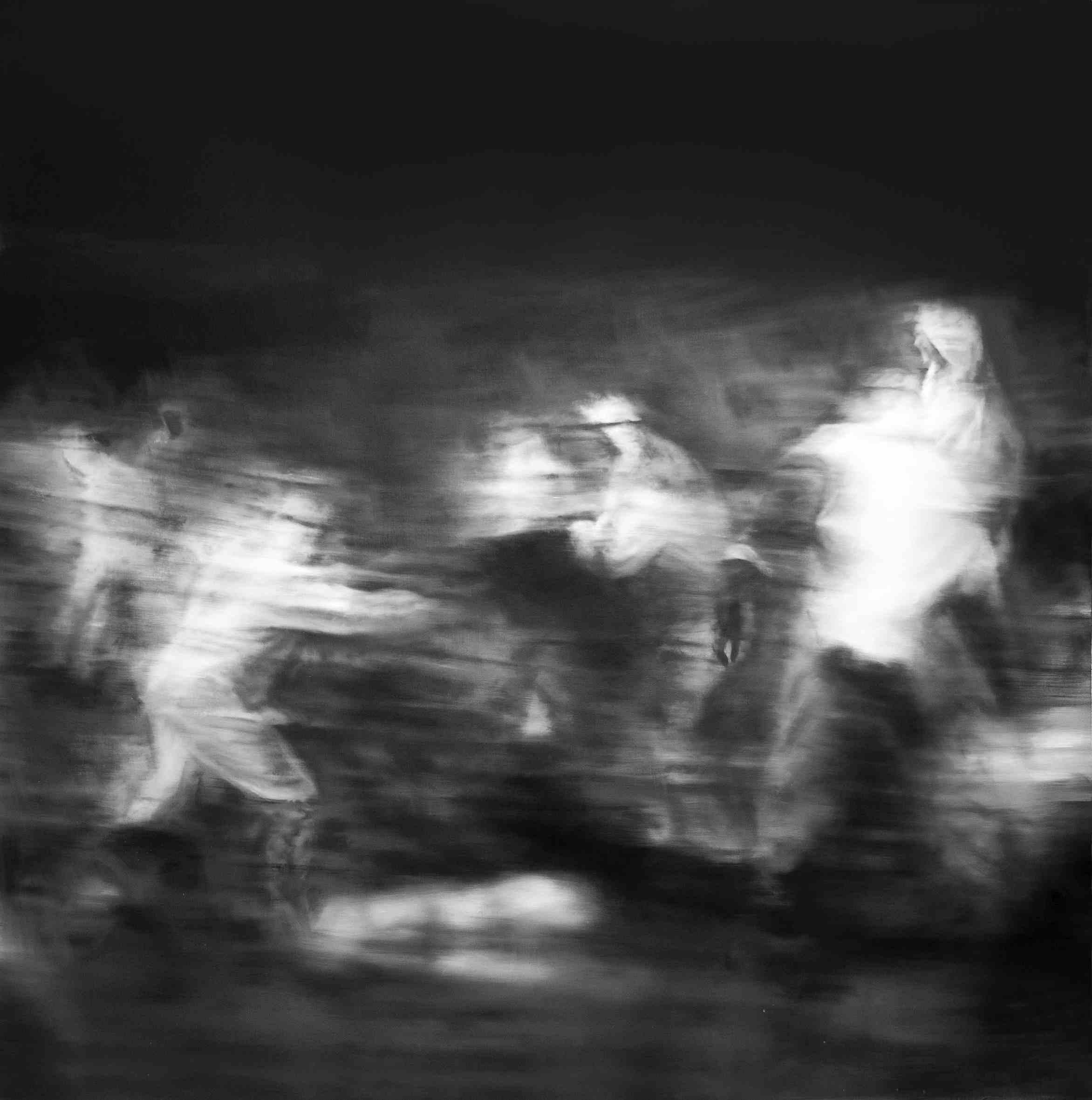 'Black Tide', de Josep Tornero