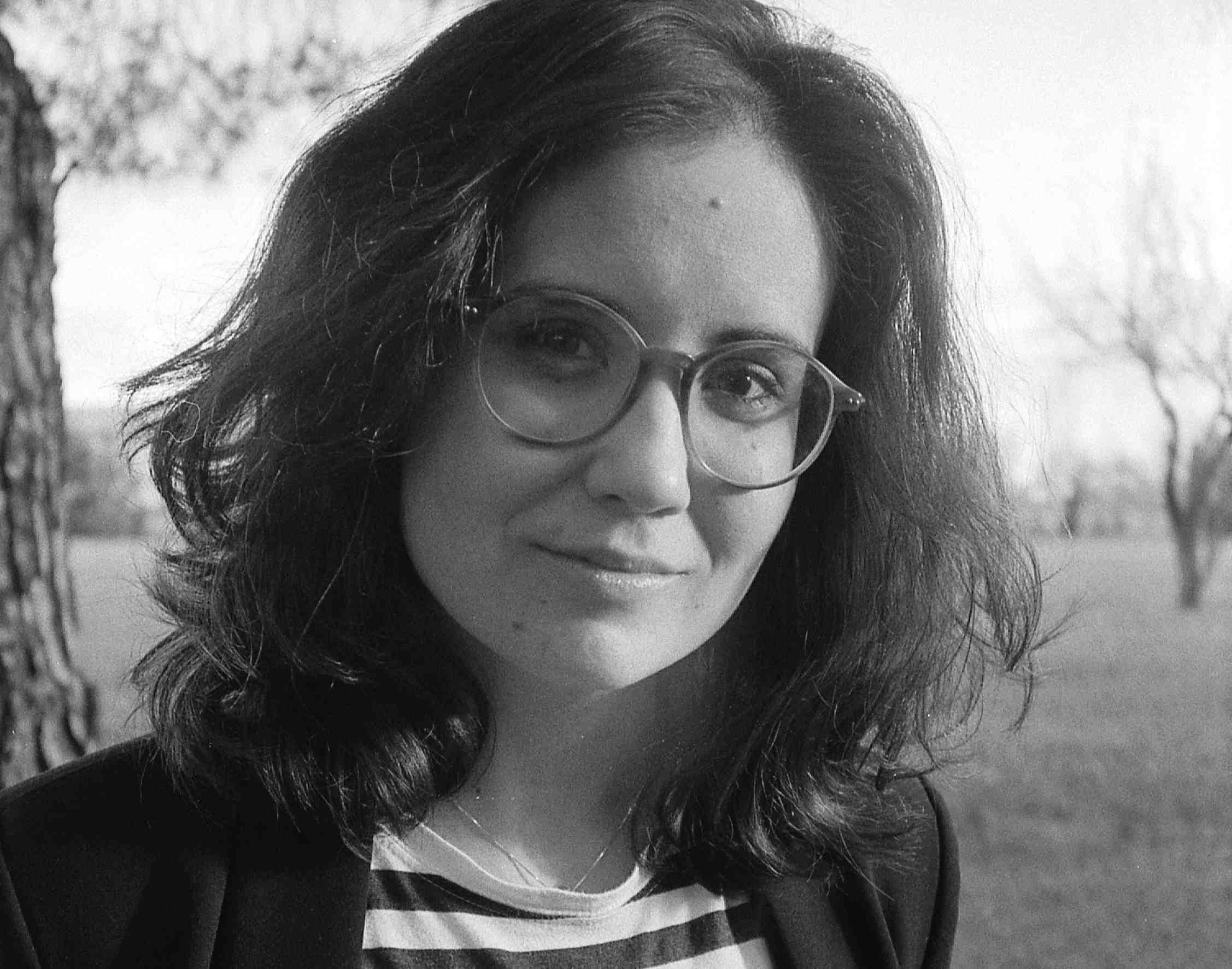 Manuela Partearroyo, Luces de varietés