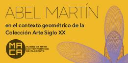 Abel Martín. MACA Alicante