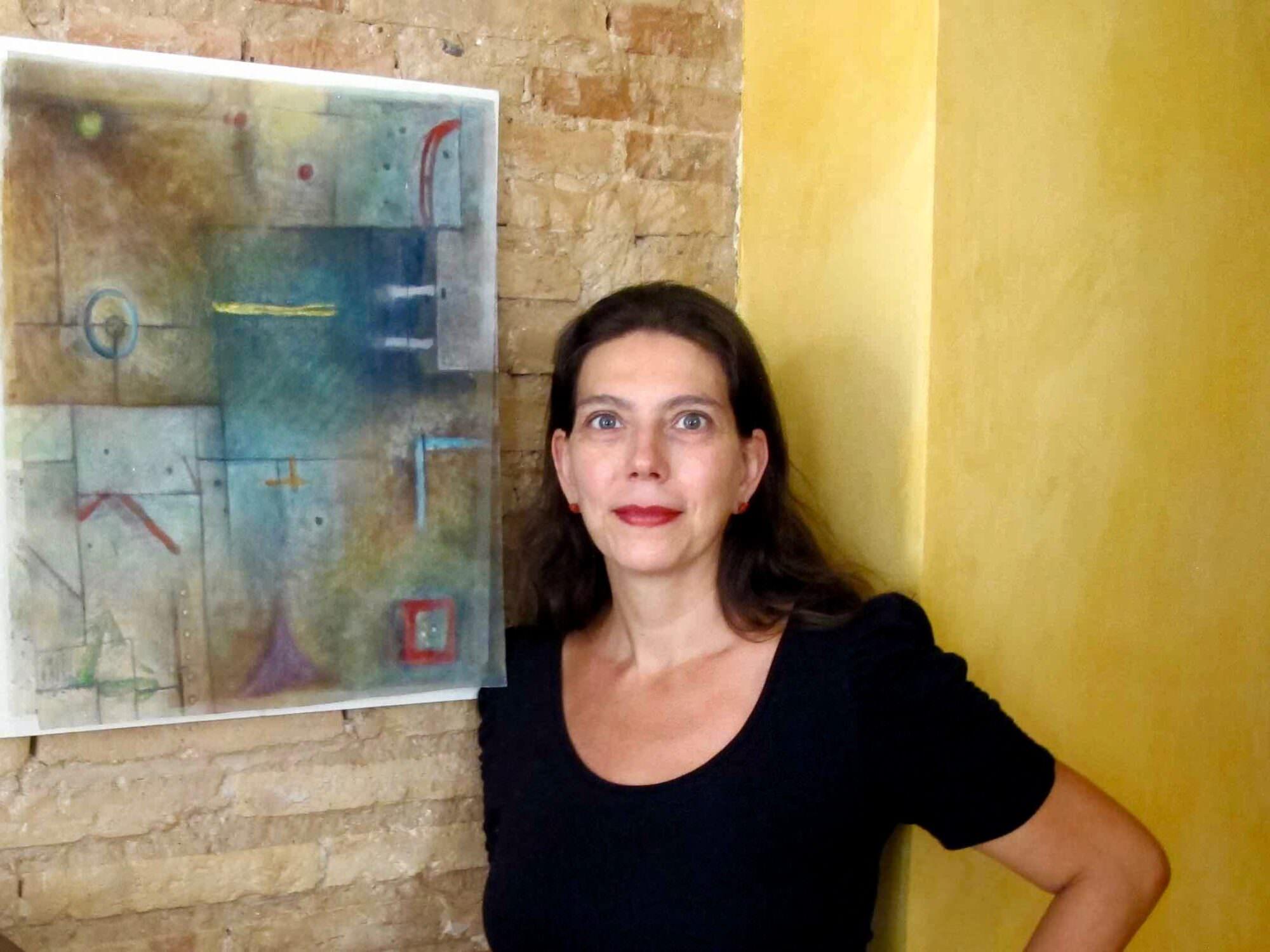 Francesca Ricci 'Tabula Impressa'