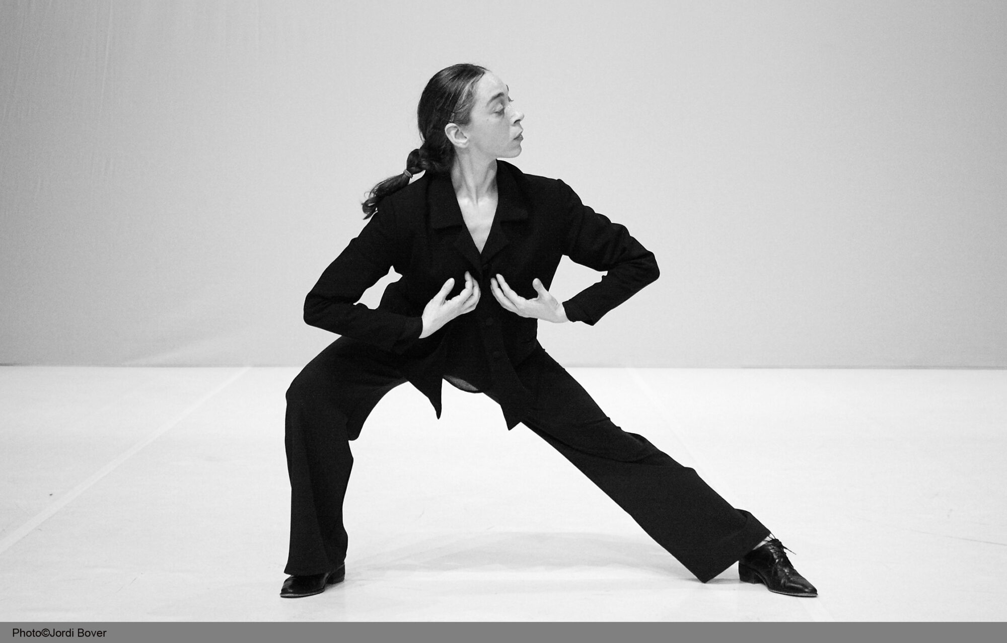 Fotografía de Jordi Jover cortesía de Dansa València