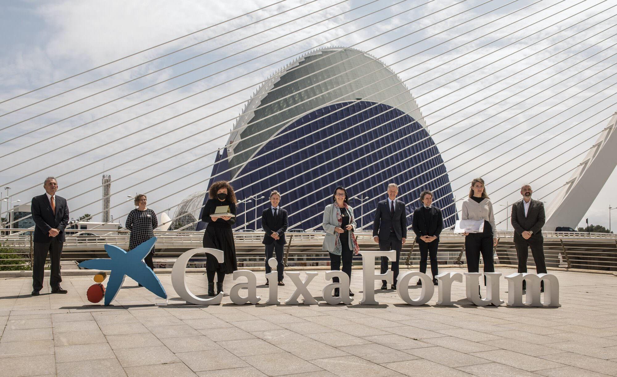 CaixaForum València