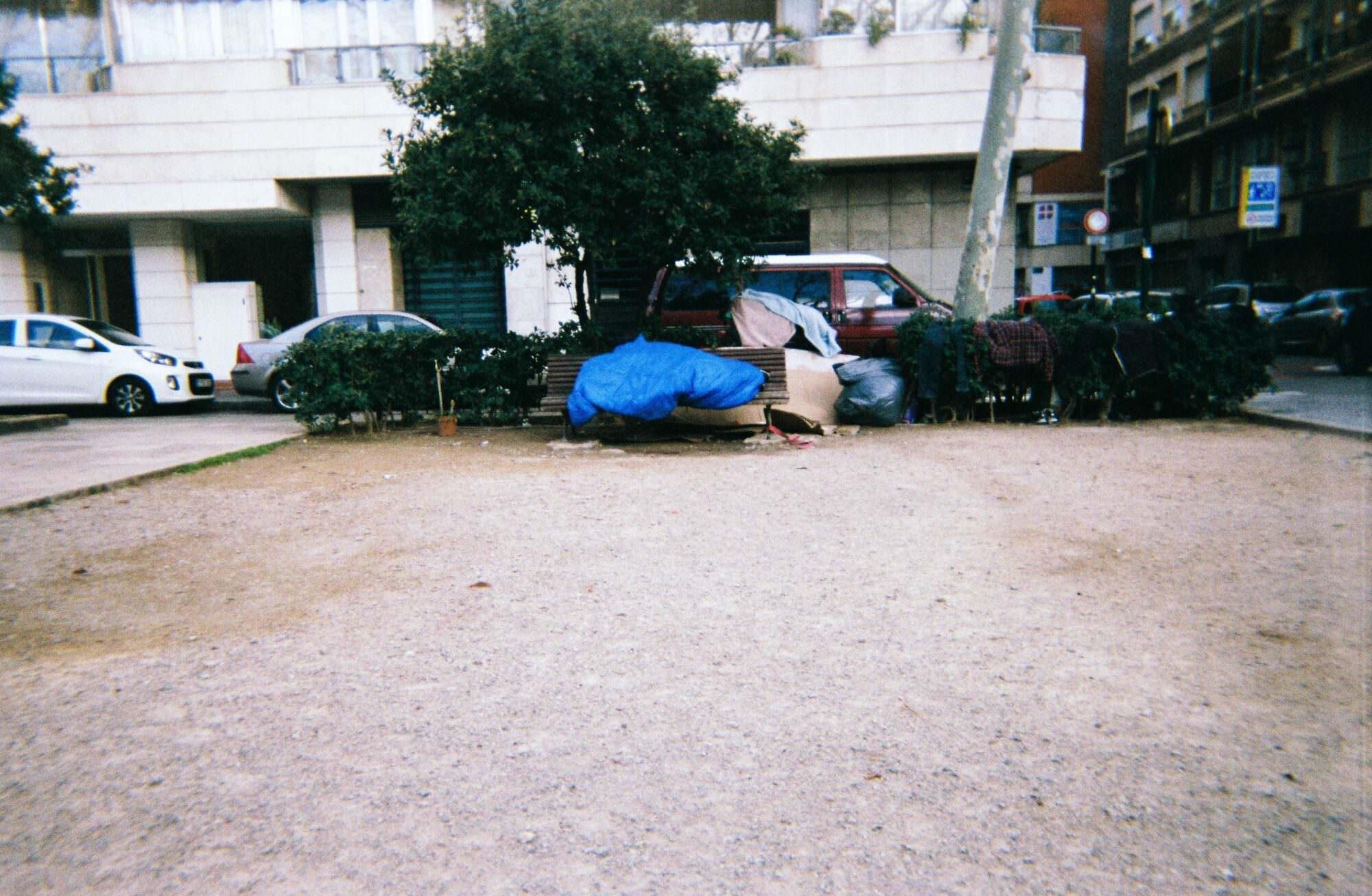 Callejeros, de Paco Sanz