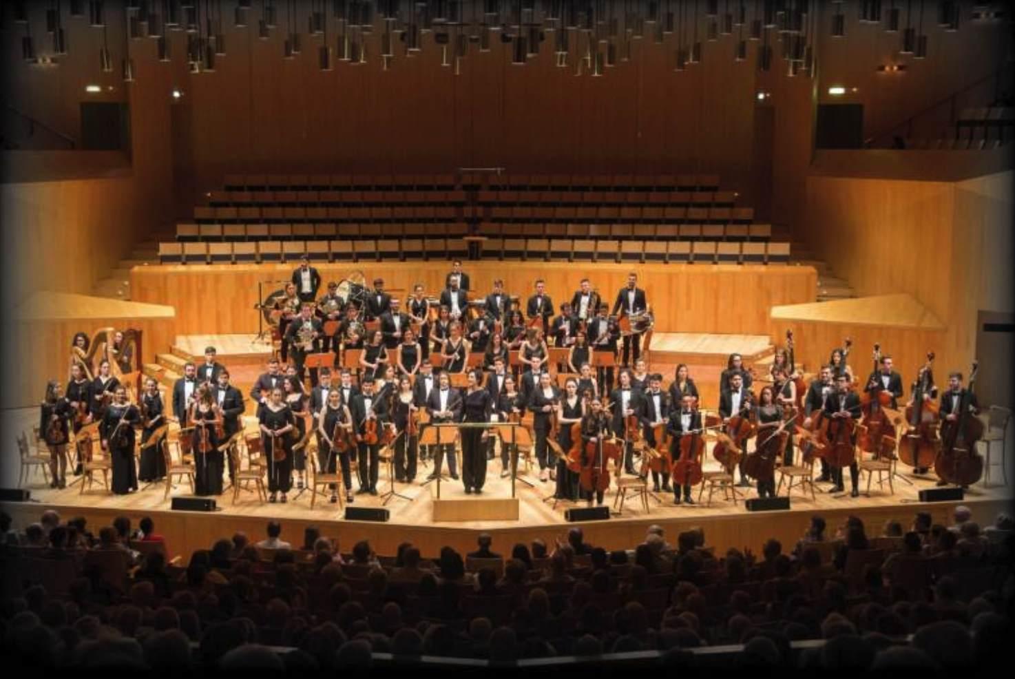 Orquestra Filharmònica