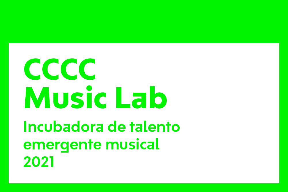 CCCC MUSIC LAB