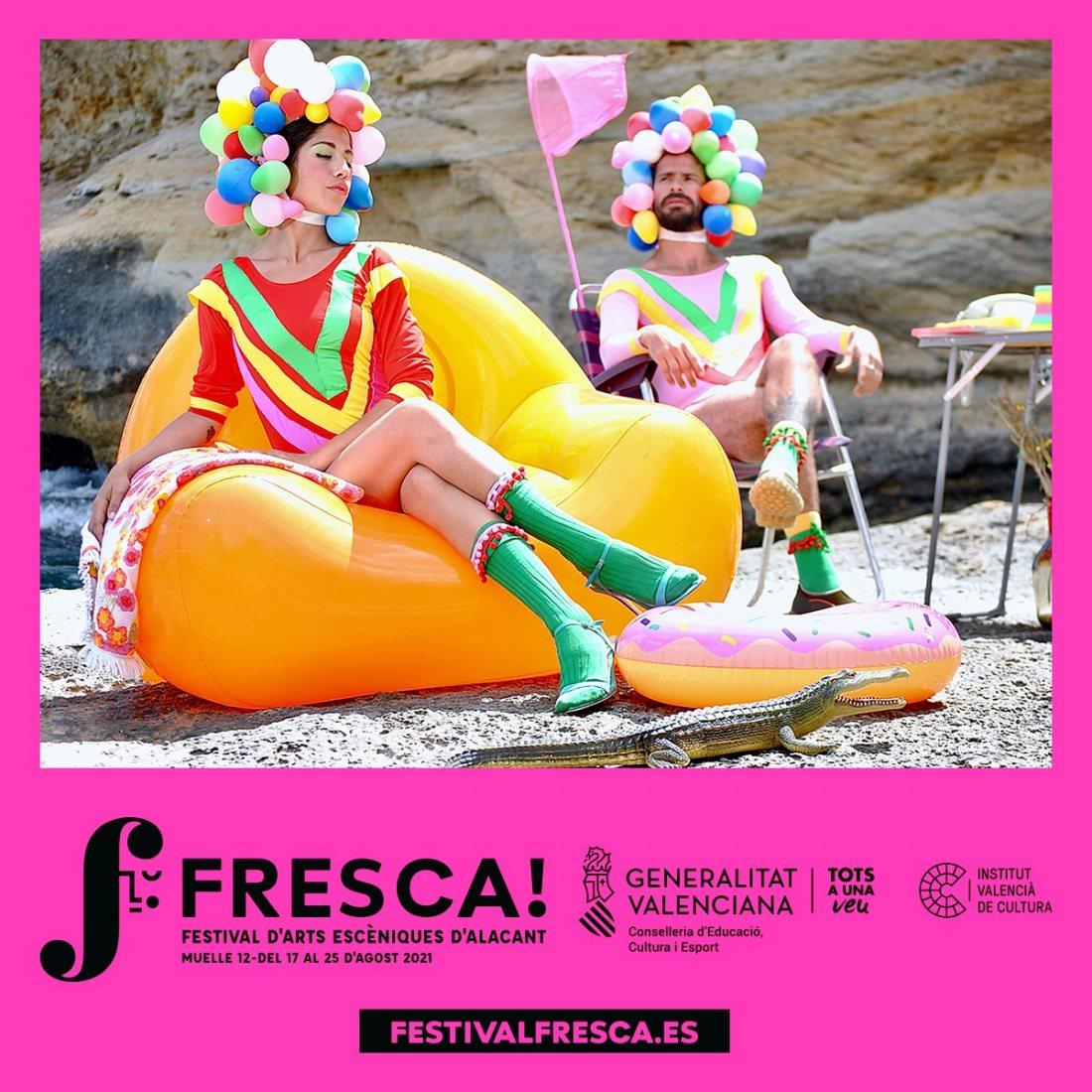 FRESCA!, Alicante, IVC