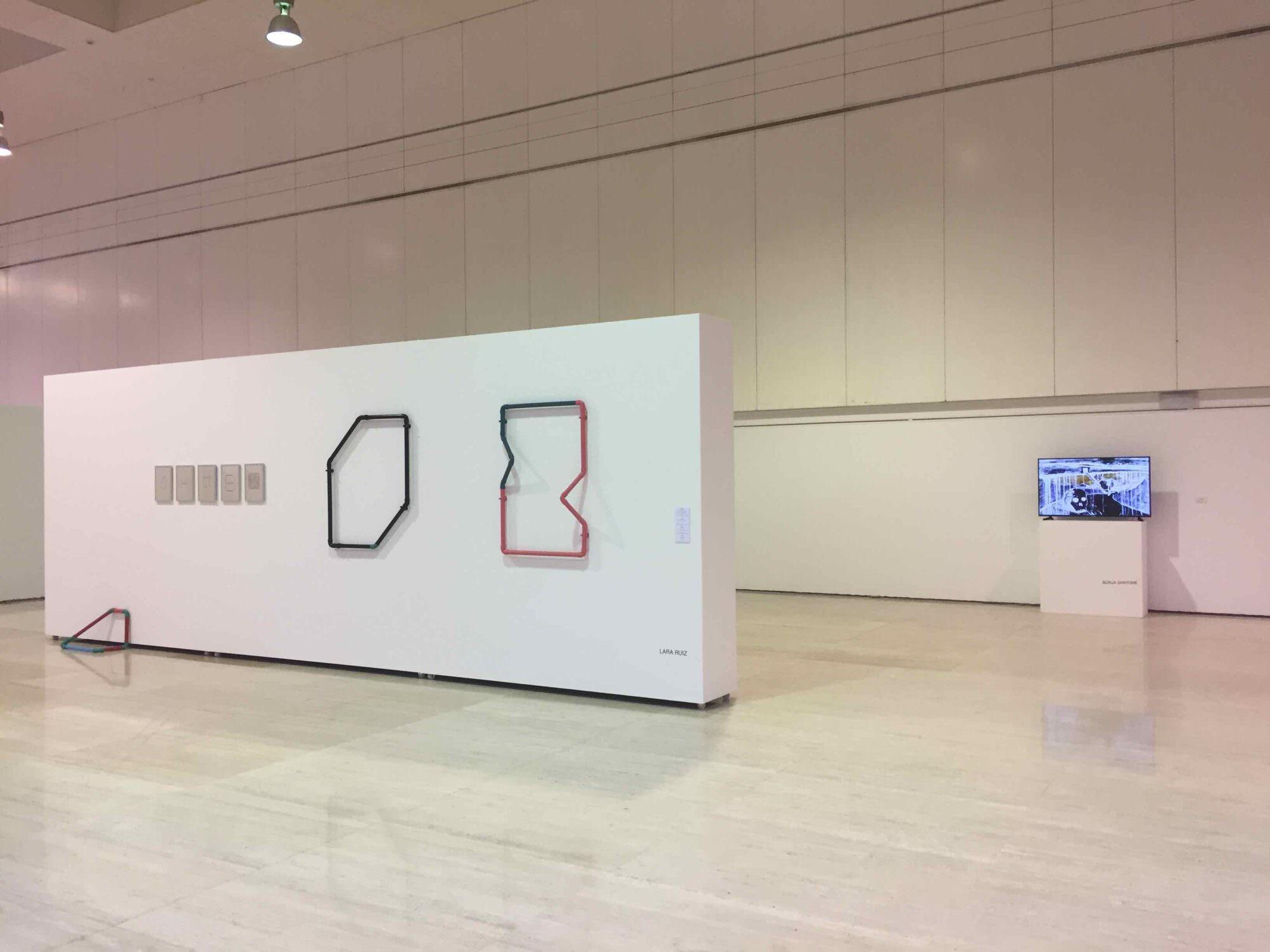 Encuentros de Arte Contemporáneo (EAC)