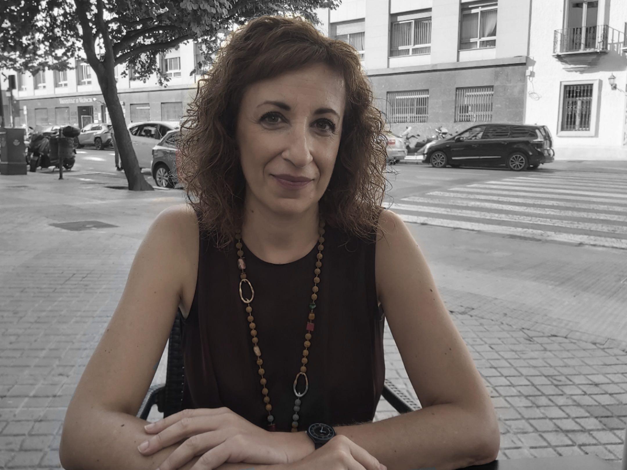 Maite Ibáñez