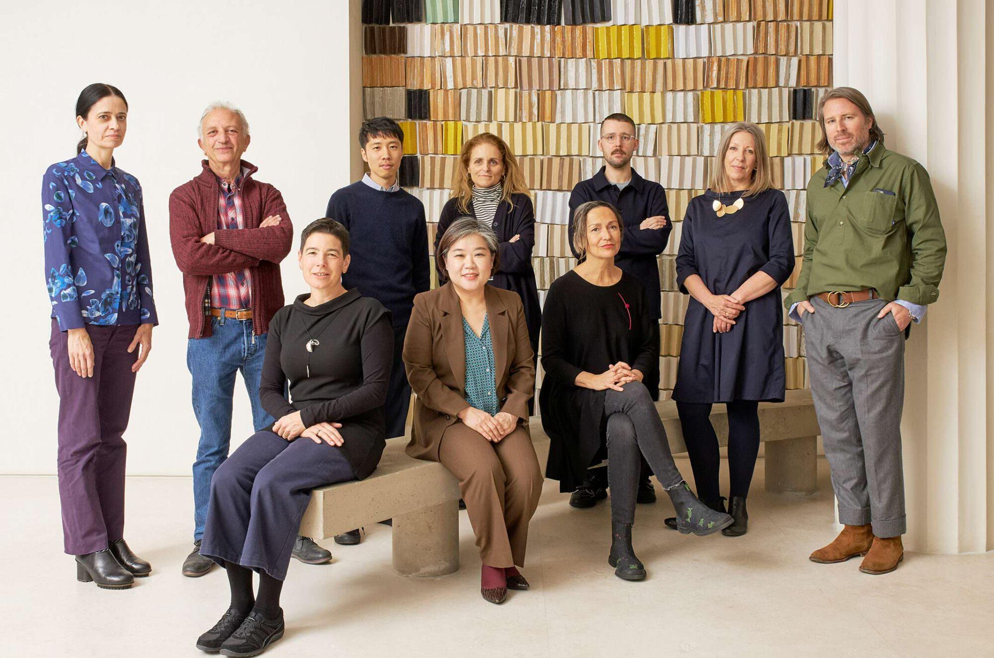 Loewe Foundation Craft Prize 2022