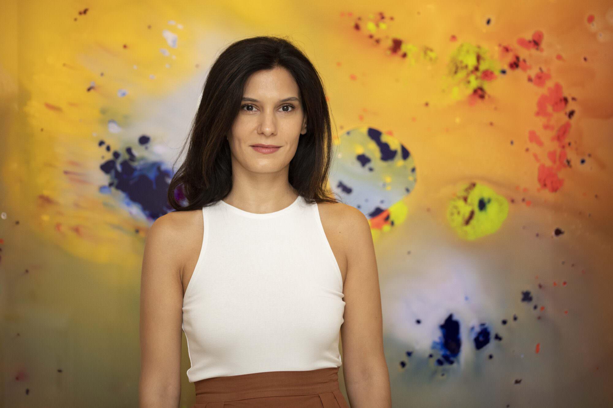 Cristina Gamón