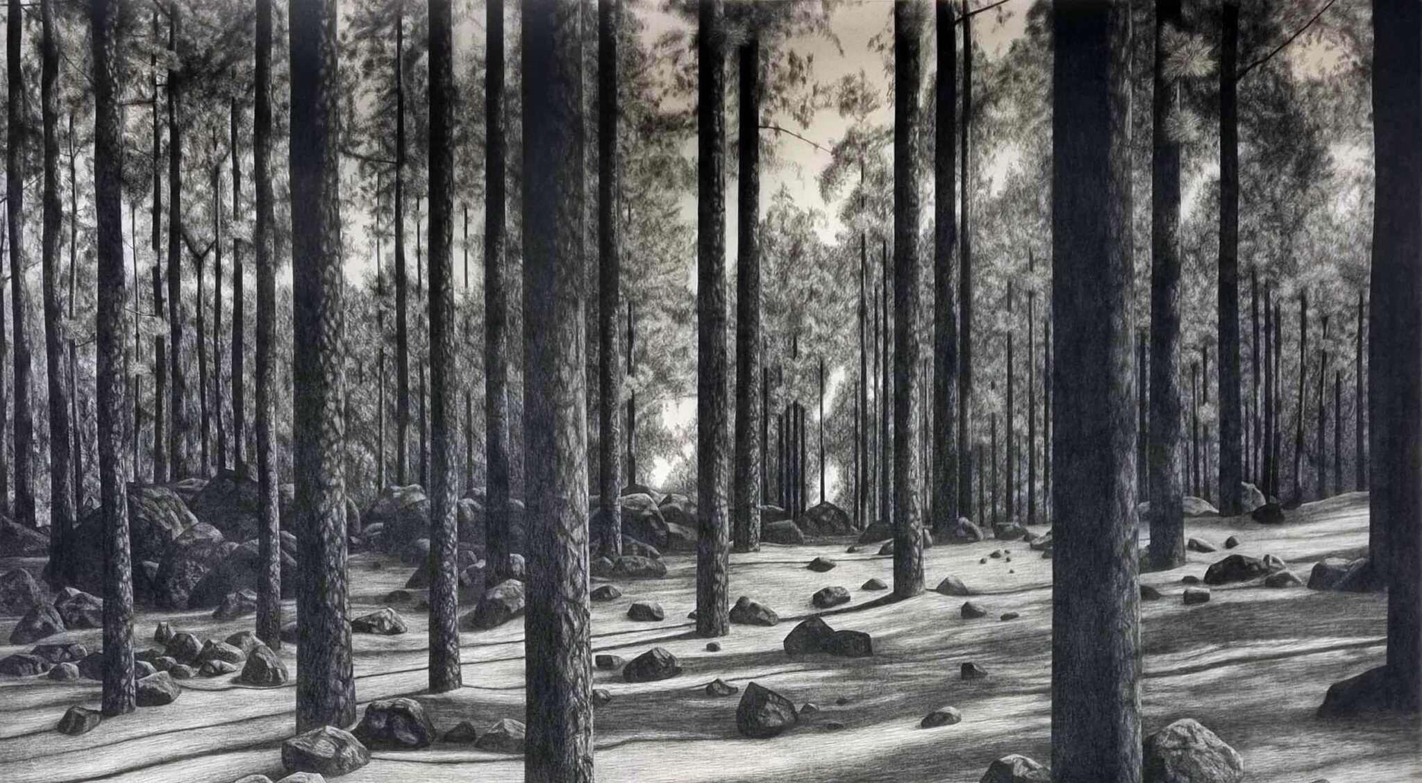 'Stoneyway', de Julio Blancas