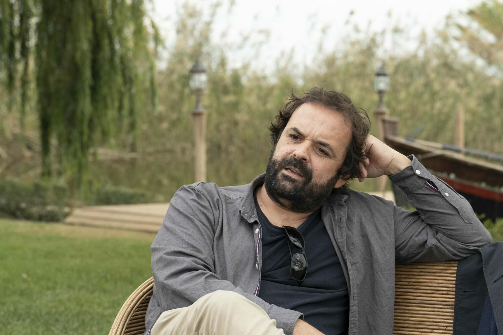 Iñaki Sánchez Arrieta