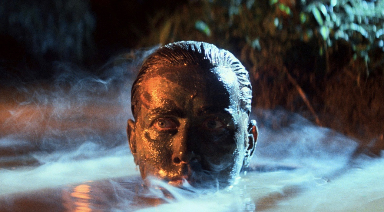 Capitán Willard. 'Apocalypse Now'