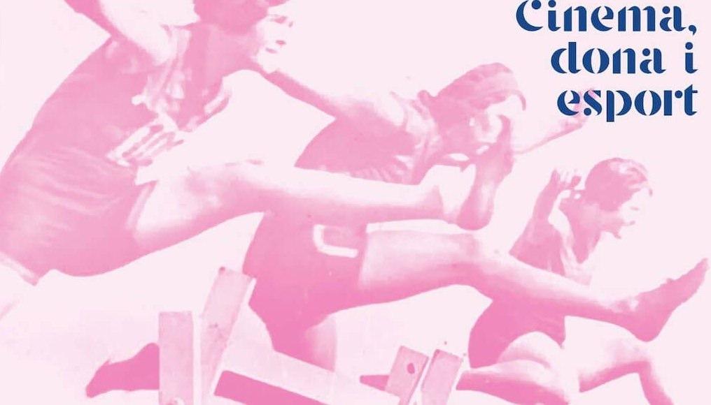 'Cinema, dona i esport'